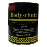 BodySchutz cubeta