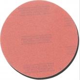 Disco abrasivo rojo Hookit de 3M, 6 pulgadas, 6 pulgadas, grano P220