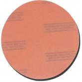 Disco abrasivo rojo Hookit de 3M, 6 pulgadas, grano P600