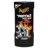 Hot Rims, Pulimento Para Todo Tipo De Metales