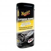 Supreme Shine Wipes