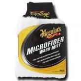 Guante De Microfibra Para Lavado