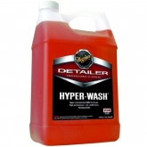 Hyper Wash, Shampoo Super concentrado