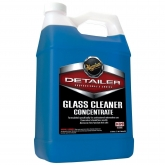 Glass Cleaner Concentrate, Limpiador de Vidrio Conc.