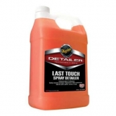 Last Touch Spray Detailer, Resaltador de brillo
