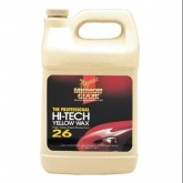 Hi-Tech Yellow Wax (Cera Profesional)