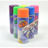 Plasti Dip Blaze - Aerosol  Azul Brillante