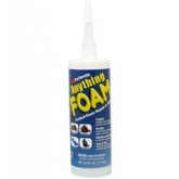 Anything Foam Negro