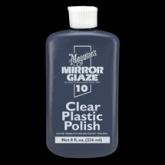 Plastic Polish (Abrillantador para acrílico)